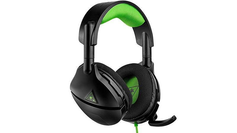 Headset Turtle Beach Ear Force Stealth 300 schwarz/grün (Xbox One)