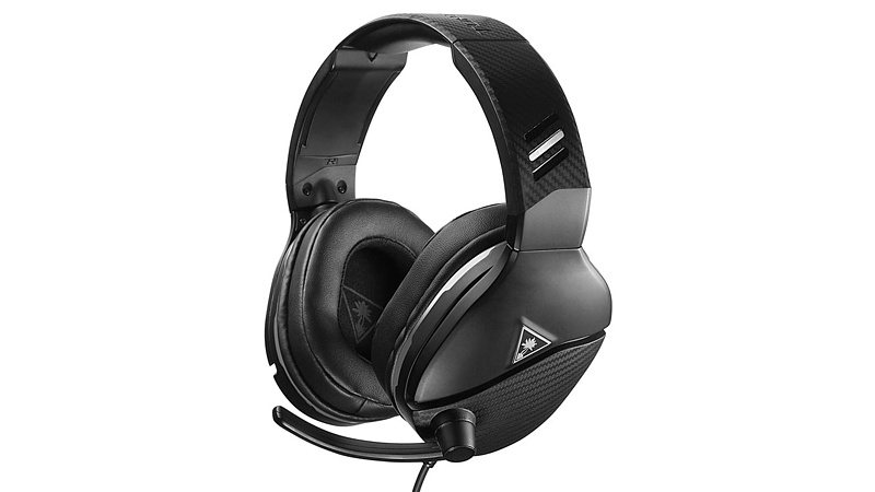Headset Turtle Beach Ear Force Recon 200, schwarz (Switch)