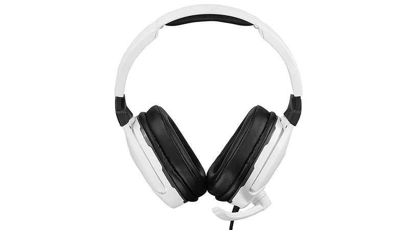 Headset Turtle Beach Ear Force Recon 200, weiss (Xbox One)