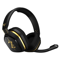 Headset Astro Gaming A10, Zelda Breath of the Wild Edition (Switch)