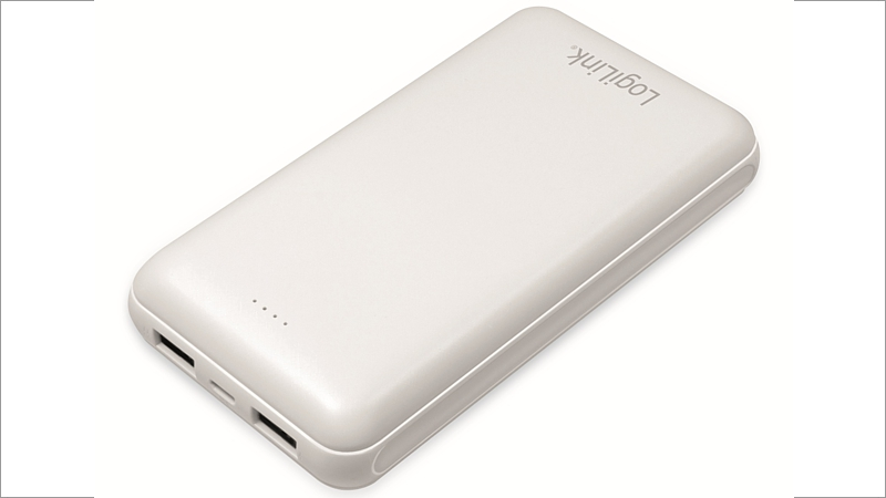 Powerbank LogiLink Mobile 20000mAh (Switch)