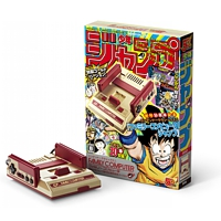 Nintendo Famicom - Classic Mini Gold Edition (NES Japan-Version)
