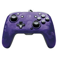 Controller Switch PDP Faceoff Deluxe+ Audio Wired (Switch)
