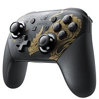 Controller Switch Pro Monster Hunter Edition (Switch)