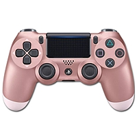 Controller Dual Shock 4, Rose Gold V2 (Playstation 4)