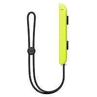 Handgelenkschlaufe Nintendo Switch - Neon-Gelb (Switch)