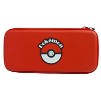 Tasche Nintendo Switch Tough Pouch - Pokeball (Switch)