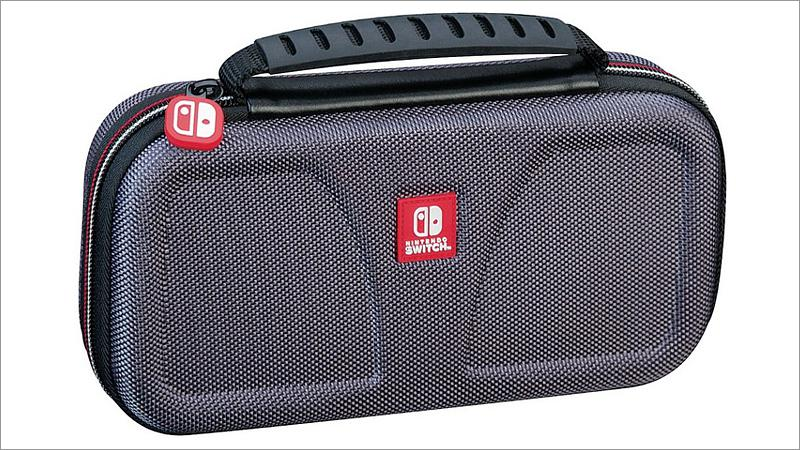 Tasche Nintendo Switch Lite Deluxe (Switch)