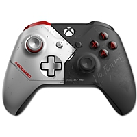 Controller wireless, Cyberpunk 2077 - Limited Edition (Xbox One)