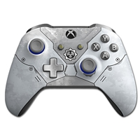 Controller wireless, Gears 5 (Xbox One)