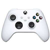 Controller wireless, weiss (Robot White) (Xbox Series)