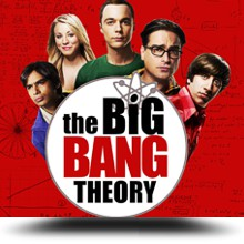 Merchandise The Big Bang Theory