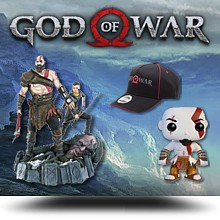 Merchandise God of War