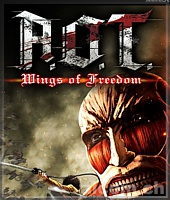 A.O.T.: Wings of Freedom (Attack on Titan)