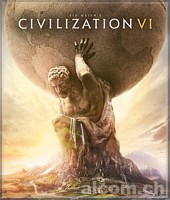 Civilization 6 - Day 1 Edition