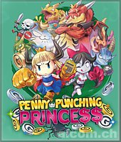 Penny-Punching Princess