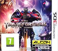 Transformers: The Dark Spark (Nintendo 3DS)