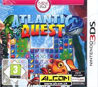 Atlantic Quest (Nintendo 3DS)