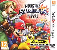 Super Smash Bros. 3DS (Nintendo 3DS)