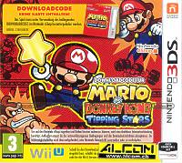 Mario vs Donkey Kong: Tipping Stars (Code in a Box) (Nintendo 3DS)