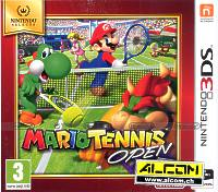 Mario Tennis Open - Nintendo Selects (Nintendo 3DS)