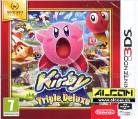 Kirby: Triple Deluxe - Nintendo Selects (Nintendo 3DS)