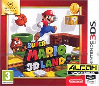 Super Mario 3D Land - Nintendo Selects (Nintendo 3DS)