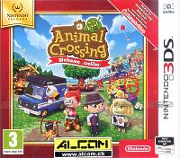 Animal Crossing: New Leaf - Welcome amiibo - Nintendo Selects (Nintendo 3DS)