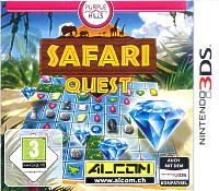 Safari Quest (Nintendo 3DS)