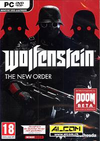 Wolfenstein: The New Order (PC-Spiel)