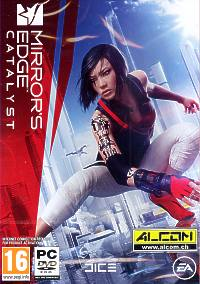 Mirrors Edge Catalyst (PC-Spiel)