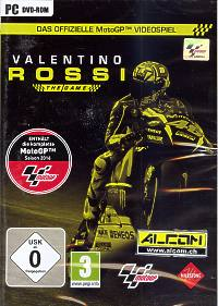 Valentino Rossi - The Game (Moto GP 16) (PC-Spiel)