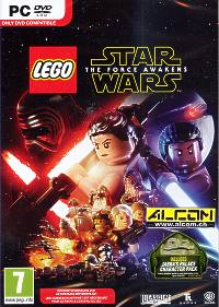 LEGO Star Wars: The Force Awakens (PC-Spiel)
