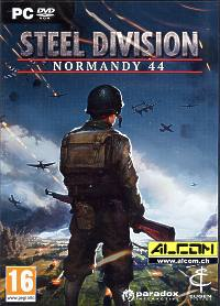 Steel Division: Normandy 44 (PC-Spiel)