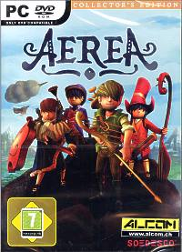 Aerea Collectors Edition (PC-Spiel)
