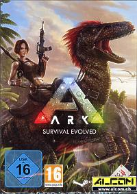 ARK: Survival Evolved (PC-Spiel)