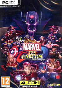 Marvel vs. Capcom: Infinite (PC-Spiel)