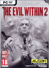 The Evil Within 2 (PC-Spiel)