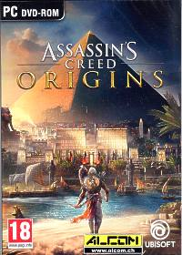 Assassins Creed Origins (PC-Spiel)