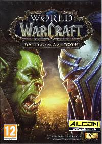 World of Warcraft Add-on: Battle for Azeroth (PC-Spiel)