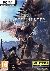 Monster Hunter: World (PC-Spiel)