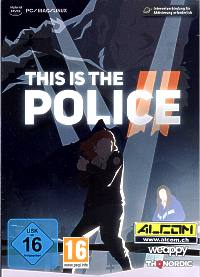 This is the Police 2 (PC-Spiel)
