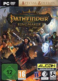 Pathfinder: Kingmaker - Special Edition (PC-Spiel)
