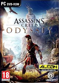 Assassins Creed: Odyssey (PC-Spiel)