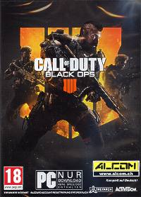 Call of Duty: Black Ops 4 (PC-Spiel)