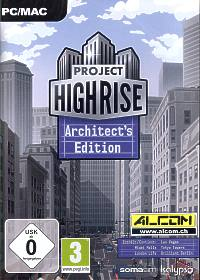 Project Highrise: Architects Edition (PC-Spiel)