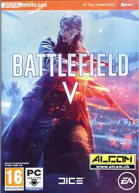 Battlefield V (Code in a Box) (PC-Spiel)