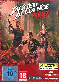 Jagged Alliance: Rage! (PC-Spiel)