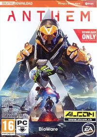 Anthem (Code in a Box) (PC-Spiel)