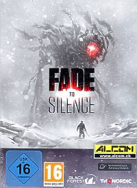 Fade to Silence (PC-Spiel)